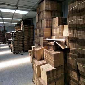 供新疆乌鲁木齐包装和伊犁纸箱包装