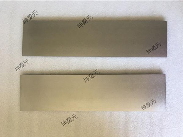 高纯度 高密度 高质量溅射靶材 钛硅靶 TiSi