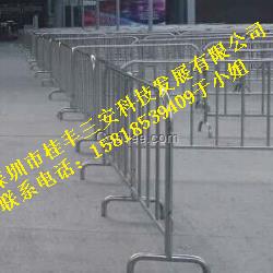 不锈钢活动护栏厂家定做价格优惠欢迎来电15818539454