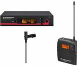 森海塞尔Sennheiser EW112 G3无线领夹话筒会议系统