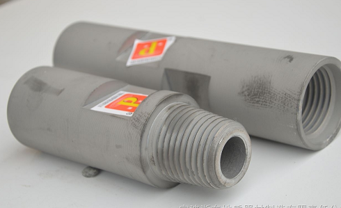 厂家直销 浙东生产高质量地质套管 价格实惠质量更高