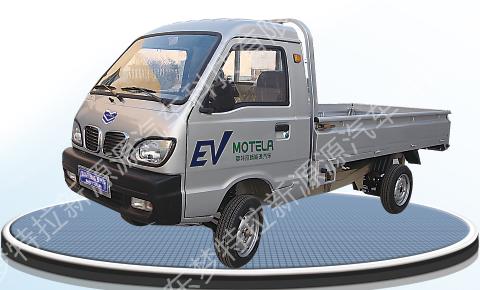 梦特拉MOTELA 电动货车 电动微卡 电动物流车 新能源汽车 电动车 驭菱俊风长安车身