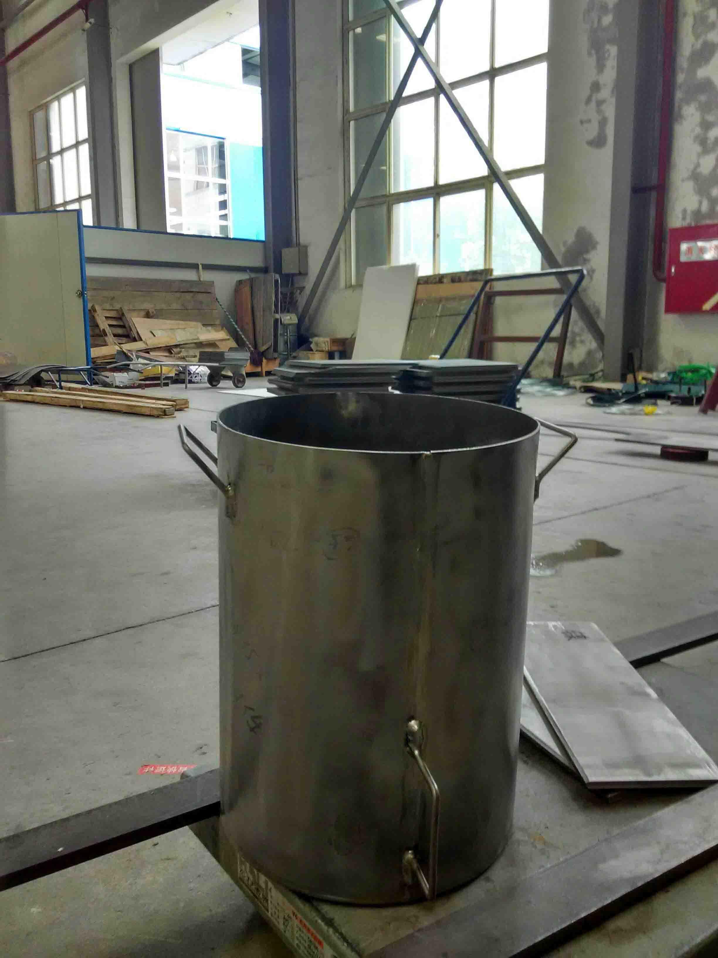 优质钛桶 煮王水钛桶 金银煮水钛桶 煮黄水钛桶