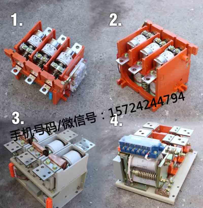 CKJ5-1600A真空交流接触器