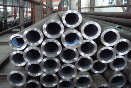 国标厚壁无缝铝管5052、易氧化彩色铝管