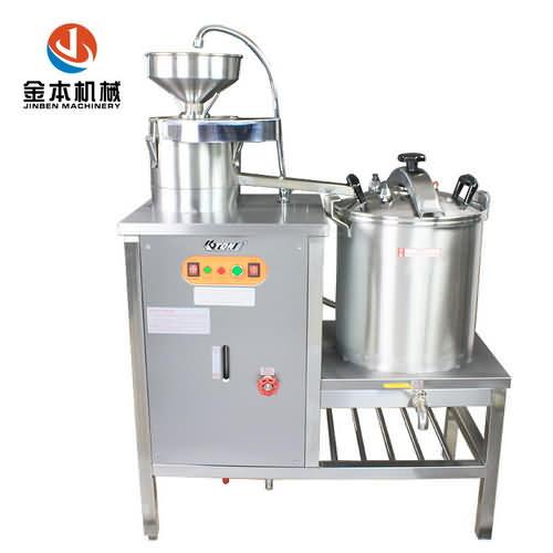 金本YC-9压力燃气豆浆机