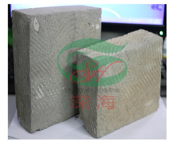 深海3152水泥快干剂 陶粒泡沫混凝土墙体增强快干剂