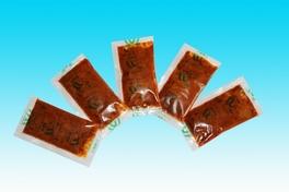 火鸡面调味料包(超辣味酱包)
