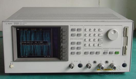 安捷伦E5071C ENA网络分析仪新增选件