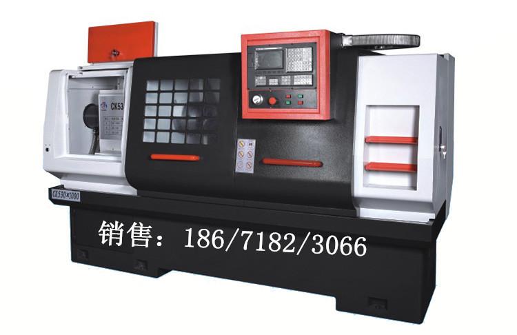 供应金汤大孔径数控车床CK630