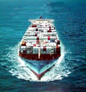 福州到天津海运船运公司