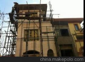 北京别墅改造土建 浇筑隔层 室内加固改造