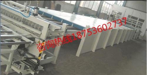 山东国豪全自动拼板机厂家 木工拼板机价格 木工拼板机厂家 木工全自动拼板机