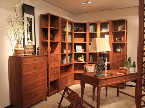 小蜗置家家具,柏木家具,全实木柏木家具定制