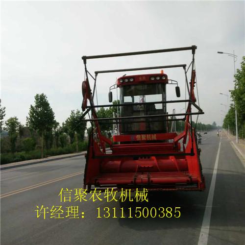 石家庄水稻青贮收获机生产厂家