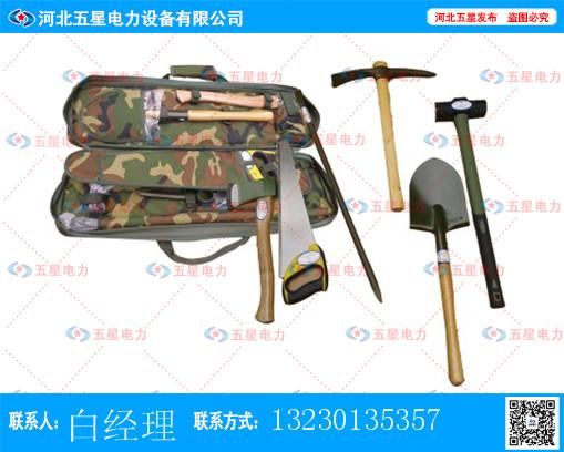 抢险工具包-军用标准-高效-便捷_优质防汛产品生产厂家/价格