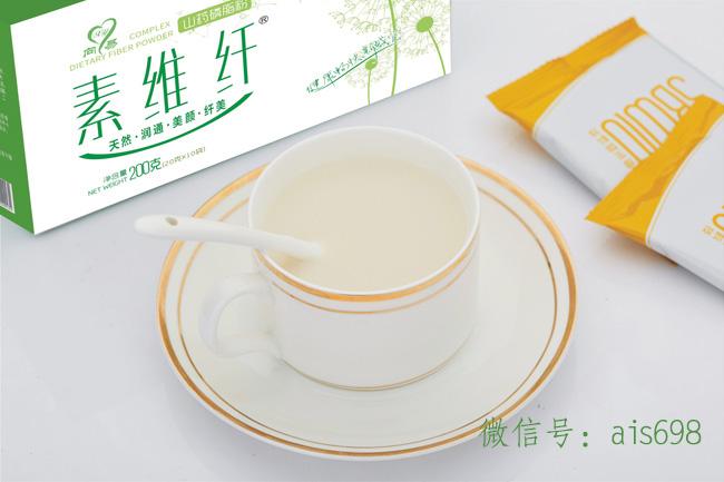素维纤-山药磷脂粉微商火爆产品 微商货源总仓