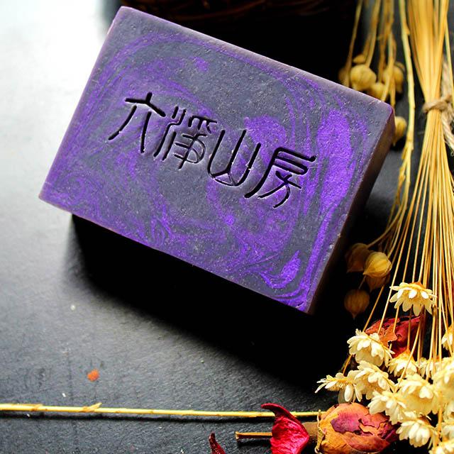 六净山房 杜松紫草羊奶冷制手工皂