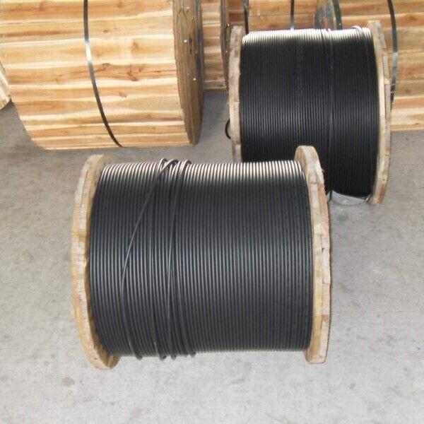 专业回收工程剩余光缆 库存积压光缆 回收熔纤盘