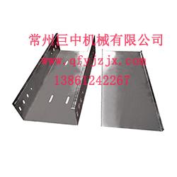 厂家专业生产 直销不锈钢电缆桥架 各规格材质 可定制