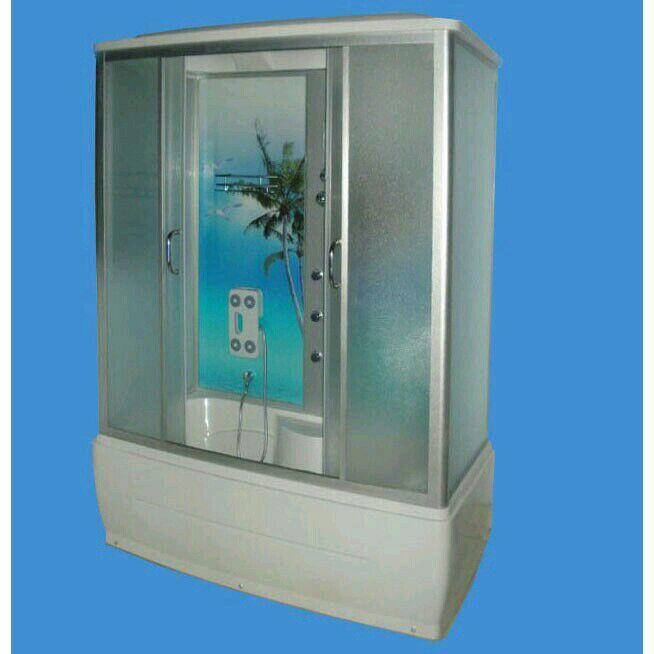 各款造型淋浴房
