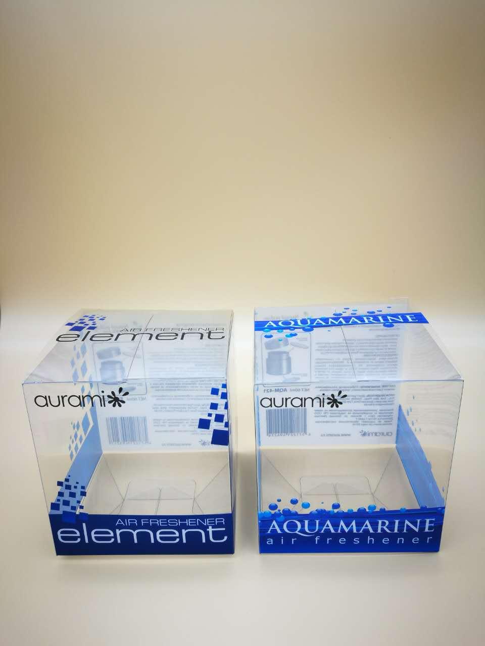 供应透明PET盒
