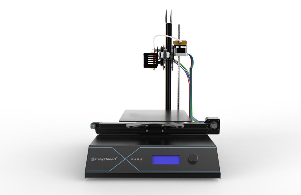 东莞桌面级3D打印机厂家批发价格表