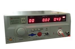 系列耐压测试仪