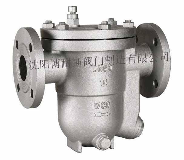 浮球式疏水阀生产厂家-辽宁CS41H蒸汽排冷凝水阀门-疏水阀批发