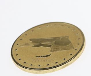 专业景区纪念币订制公司