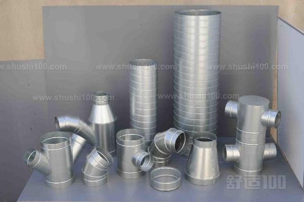 北京PVC通风管道设计不锈钢镀锌板材排风管安装