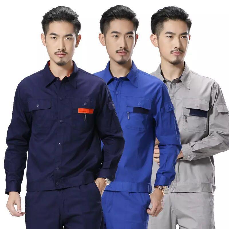 上海凌固安全防护服