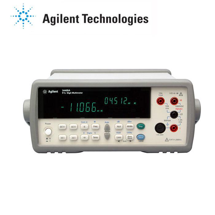 超高价回收 Agilent U3402A 五位半数字万用表
