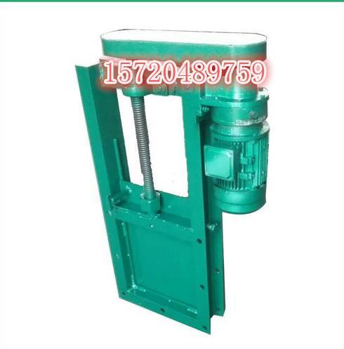 电动插板阀产品质量有保证放心购买