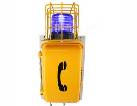 昆仑防水电话灯罩