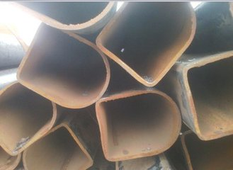 半圆管厂家-护栏半圆管厂家-镀锌半圆管
