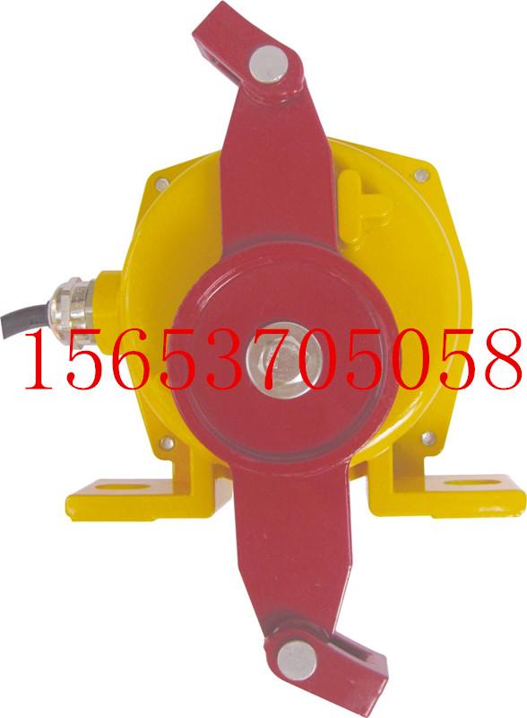 供应HFKL2-H,ZWL-II-A2双向拉绳开关