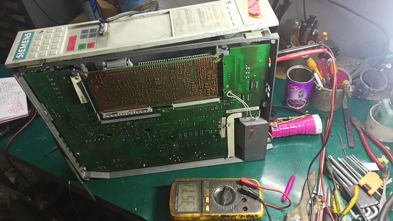 东莞西门子70系列驱动器变频器维修