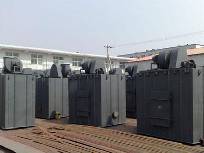 辽宁凤城铸造行业废气处理设备