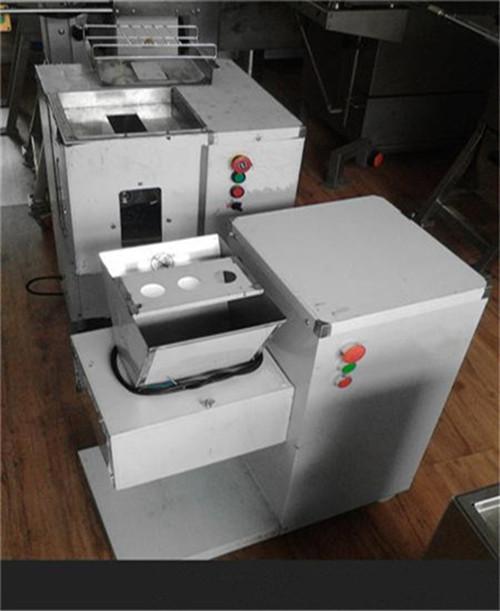 全泰XQS-2000不锈钢鲜肉切丝机