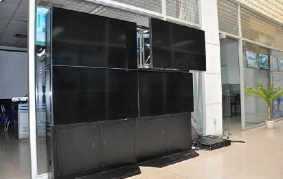 厂家直销,定制拼接屏方案,安装售后整套体系