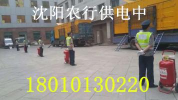 高阳发电机出租/专业公司18010130220