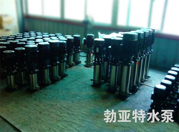 黑龙江省齐齐哈尔市特价爆款耐腐蚀酸碱化工泵品质款