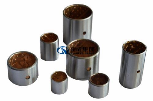 厂家供应批发双金属衬套,平衡梁衬套,钢板衬套,转向节轴套