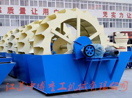 当涂环保高效洗砂机 洗砂机价格 洗砂机参数 专业洗砂机制砂设备