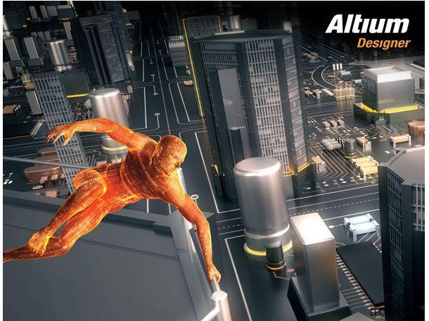 Altium Designer二次开发