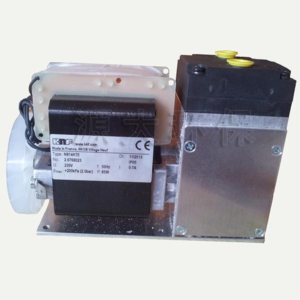 N89KNE抽气泵