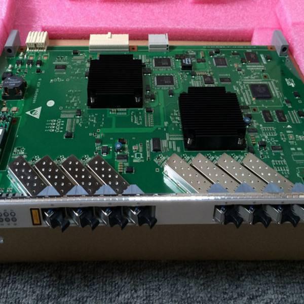 专业回收中兴OLT板卡ETGO GTGO 中兴C300