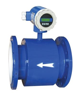 旭瑞XR-LDE智能电磁流量计 智能数显水表