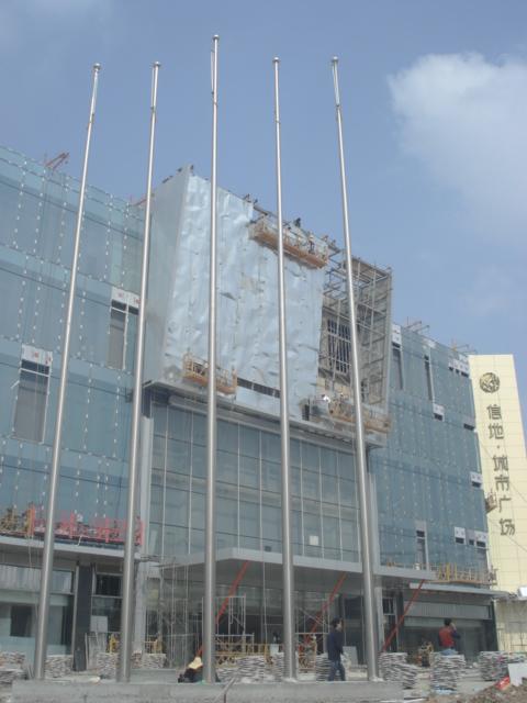 深圳哪里有旗杆卖,深圳做旗杆厂家,深圳哪里有旗杆出售